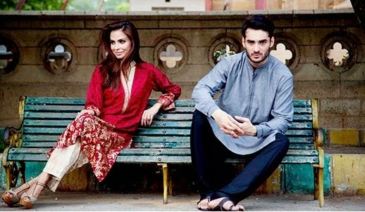 Deepak Parwani Eid Dresses-14