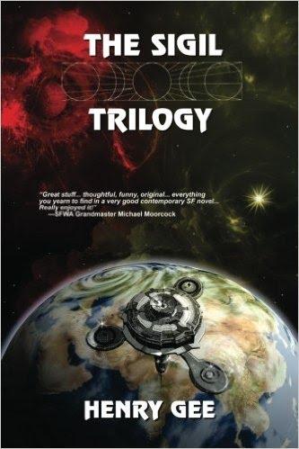 The Sigil Trilogy - Omnibus
