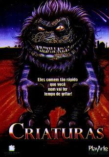 Assistir Filme Criaturas Dublado Online