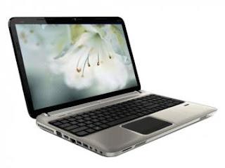 HP нотбук