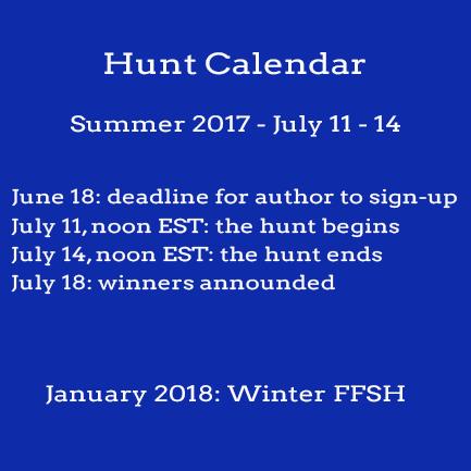 Hunt Calendar