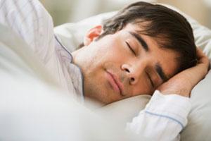 Empat Hal Sebelum Tidur