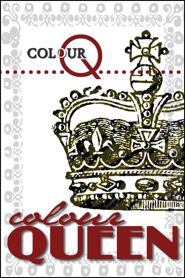 Colour Queen #301