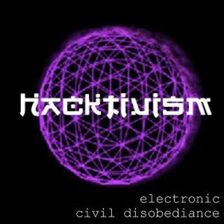 Hacktivisme