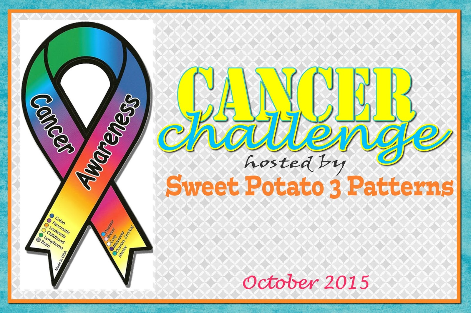 Cancer challenge 2015 sweet potato 3 cancer challenge 2015 magicingreecefo Image collections