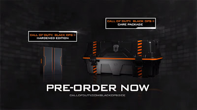 Call Of Duty: Black Ops II Collector's Edition - We Know Gamers
