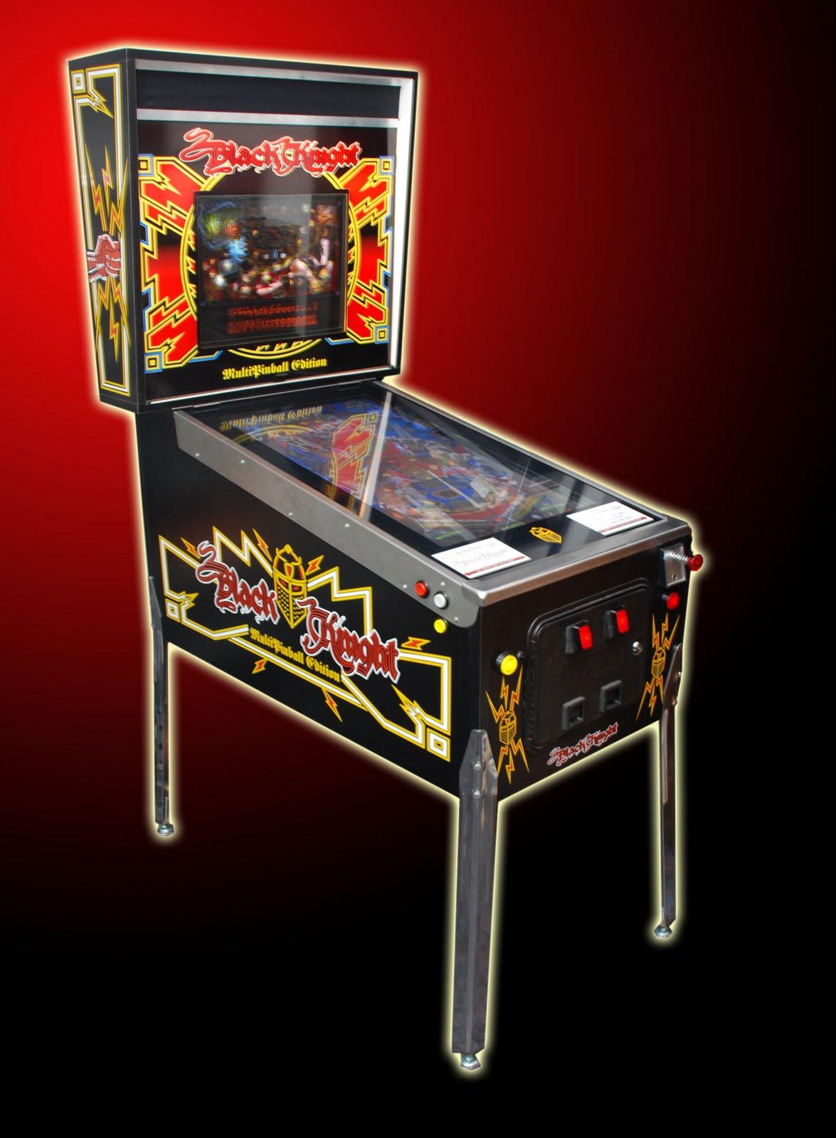Virtual Pinball Argentino