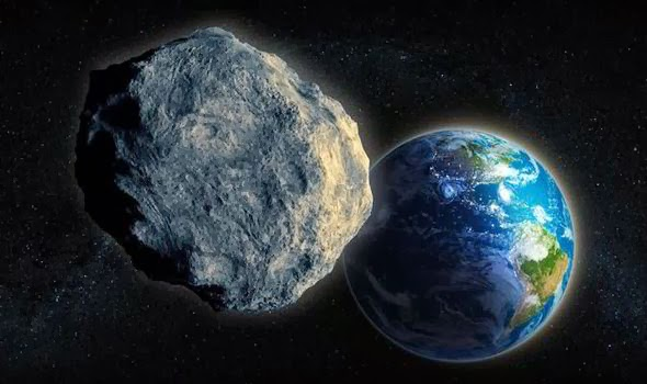 Near-Earth Asteroid 'Moby Dick' Goes Missing
