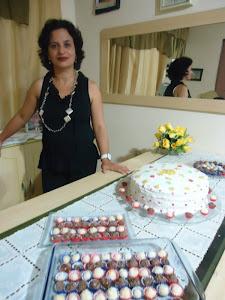 Aniversário em Cuité
