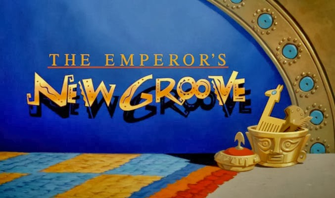 The Emperor's New Groove Free Download English and Hindi Dubbed