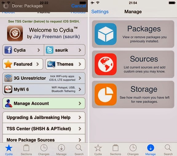 Top Cydia Tweaks Paid Apps For Free
