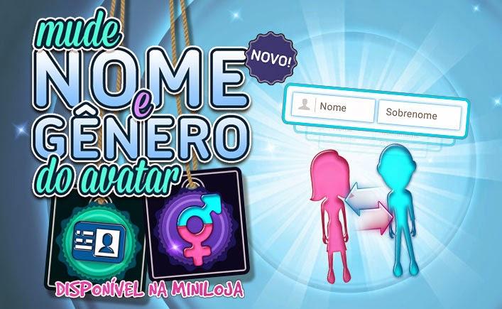fortnite how to change avatar gender
