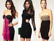. vestidos cortos new