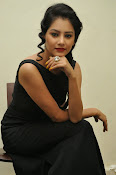 Monika singh sizzling photos in black-thumbnail-23