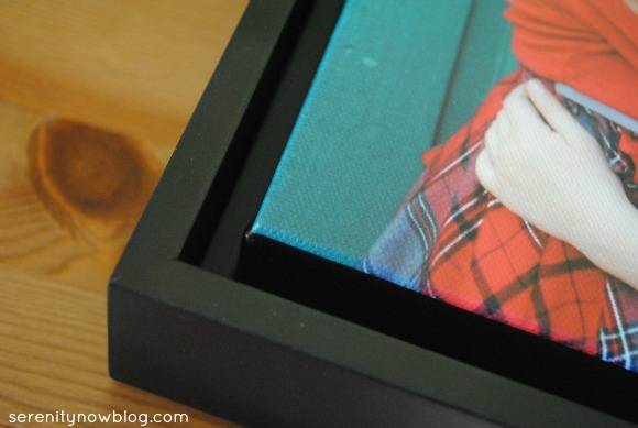 Photo Gifts with SnapBox (Review) from Serenity Now blog