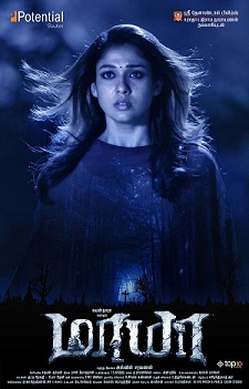 Announcement: Watch Maya (2015) DVDScr Tamil Full Movie Watch Online Free Download