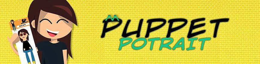 Puppet Potrait