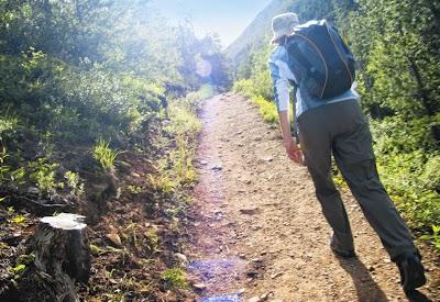 Register now for BOW backpacking workshop in Upper Peninsula, Nov. 7-9