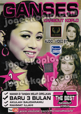 OM Ganses Vol 1 2015