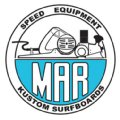 Mar surfboards
