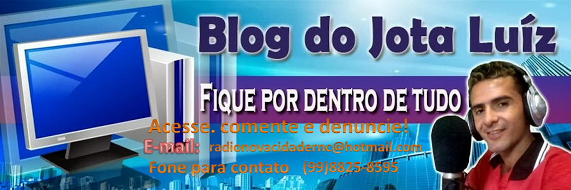 Blog do Jota Luiz