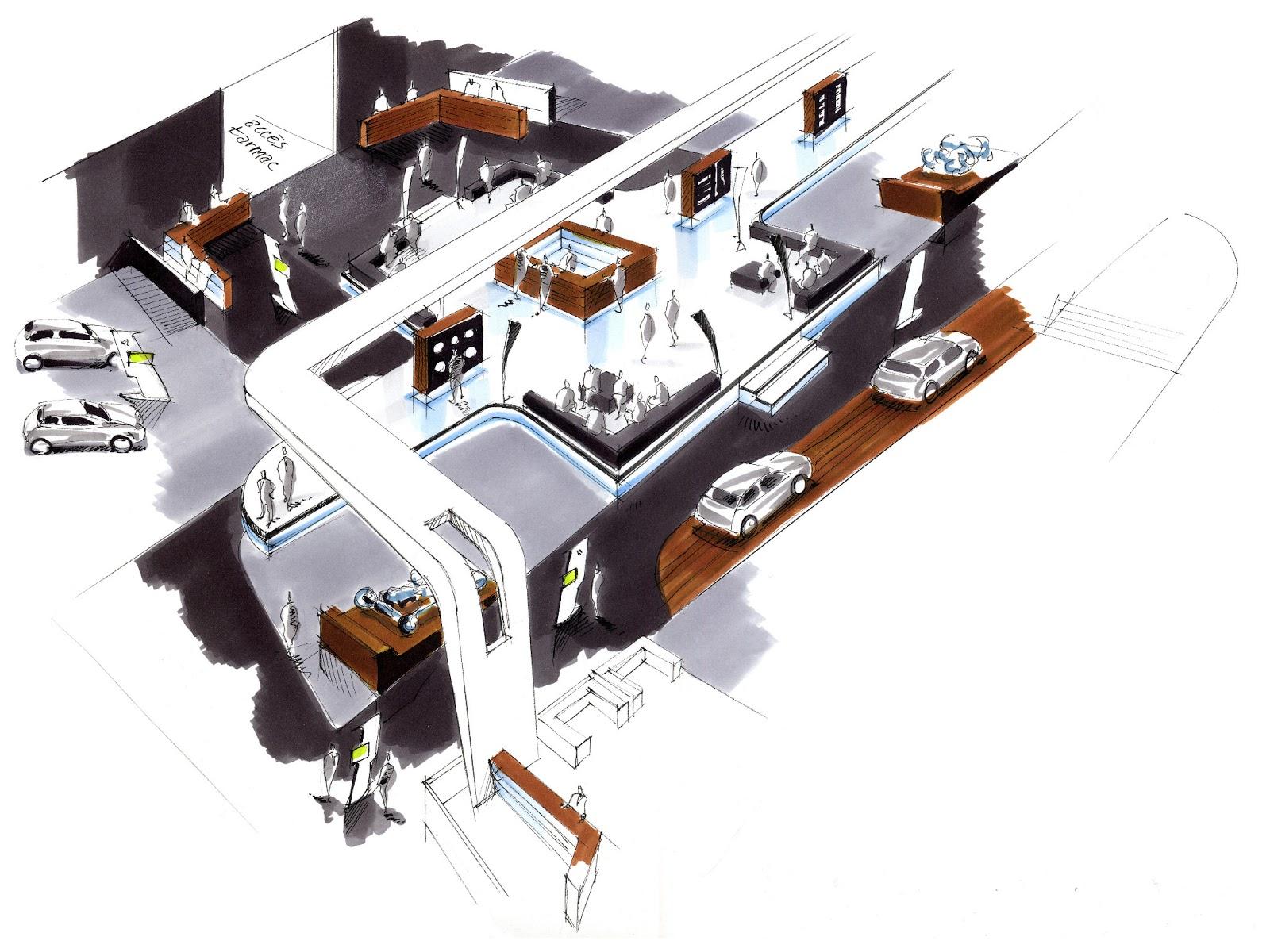 les 2 dinosaures blog d 39 un roughman et d 39 une maquettiste convention peugeot tempelhof. Black Bedroom Furniture Sets. Home Design Ideas