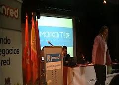 Jornada TIC's Distrito Chamberí