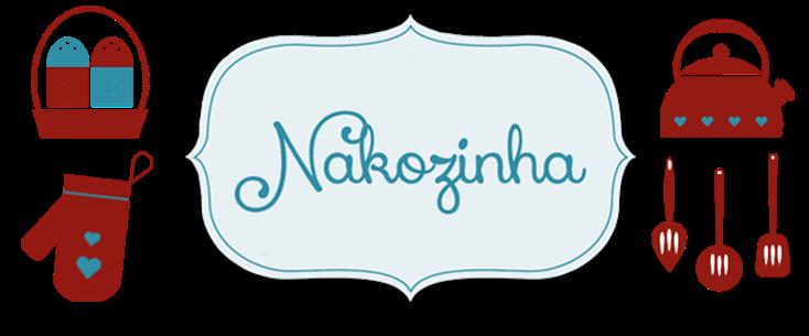 Visite o Nakozinha