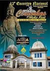 Congonhas-MG (18 a 23 de Julho)