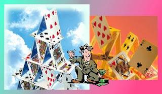 Gambling on Global Warming