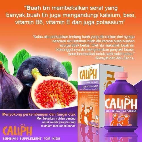 Caliph Juice