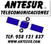 Antesur
