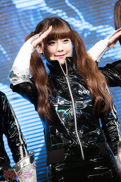 Soyul Crayon Pop FM Showcase