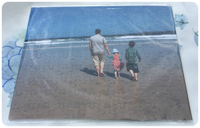 photo jigsaw puzzle from truprint