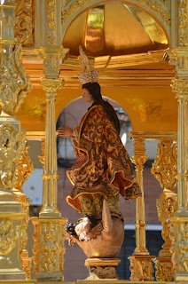 Corpus Christi Nervión - Sevilla