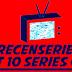 Worst 10 Of 2015: Le Serie Più Sottovalutate Di Recenserie