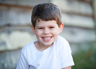 Mason  (4 years old)