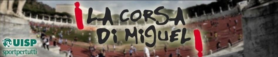 16^ La Corsa di Miguel 2015