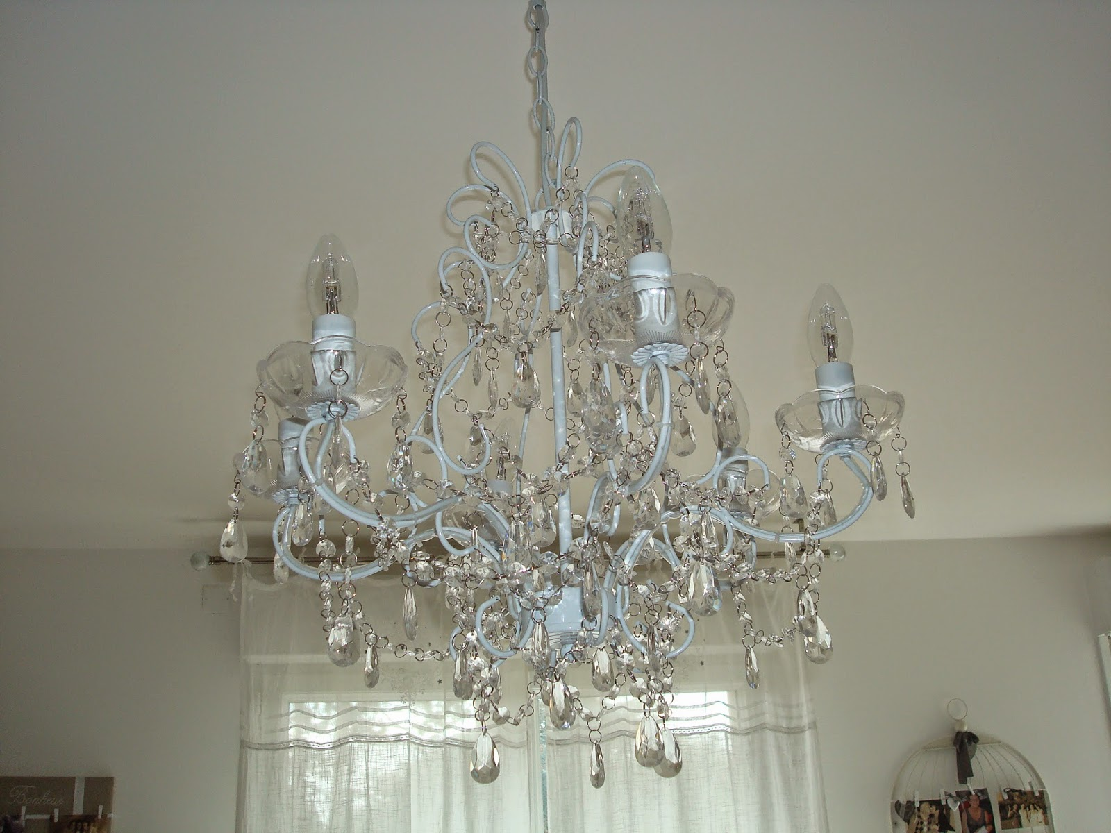 la d co d 39 alia lustre pampilles majesty maisons du monde