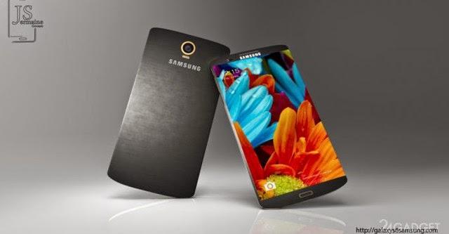 """Samsung Galaxy S6 được kỳ vọng tạo nên """"hit"""""""