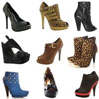 sapatos da moda 1