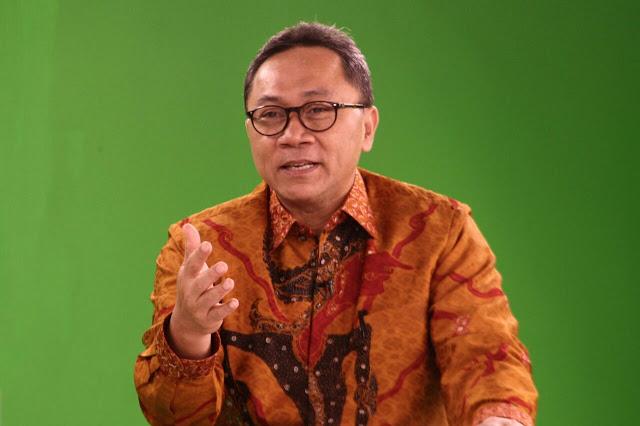 Ketua MPR: Pergantian Panglima Hak Prerogatif Presiden