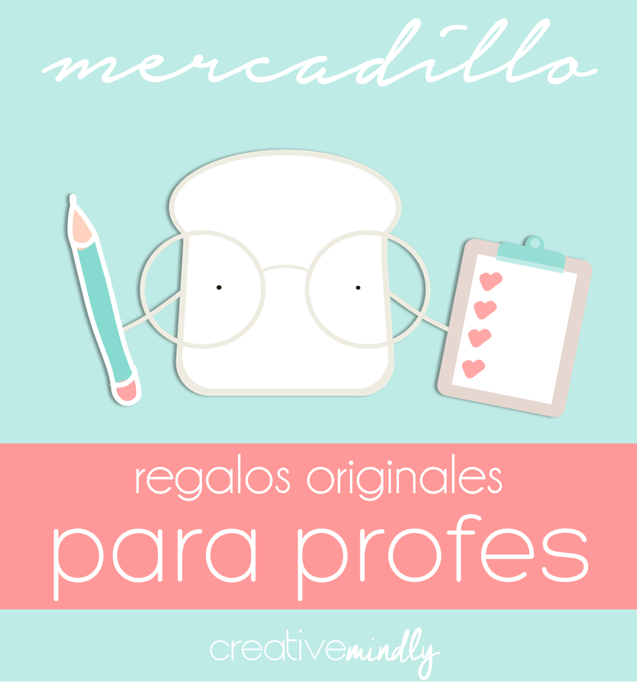 Mercadillo Creative Mindly