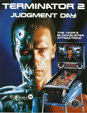 Pemain Terminator 2 Judgment Day