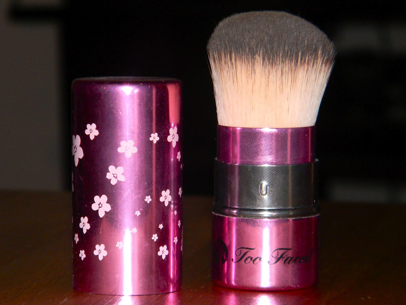 too faced kabuki brush. too faced kabuki brush e