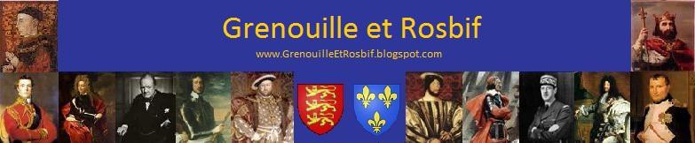 Grenouille Et Rosbif