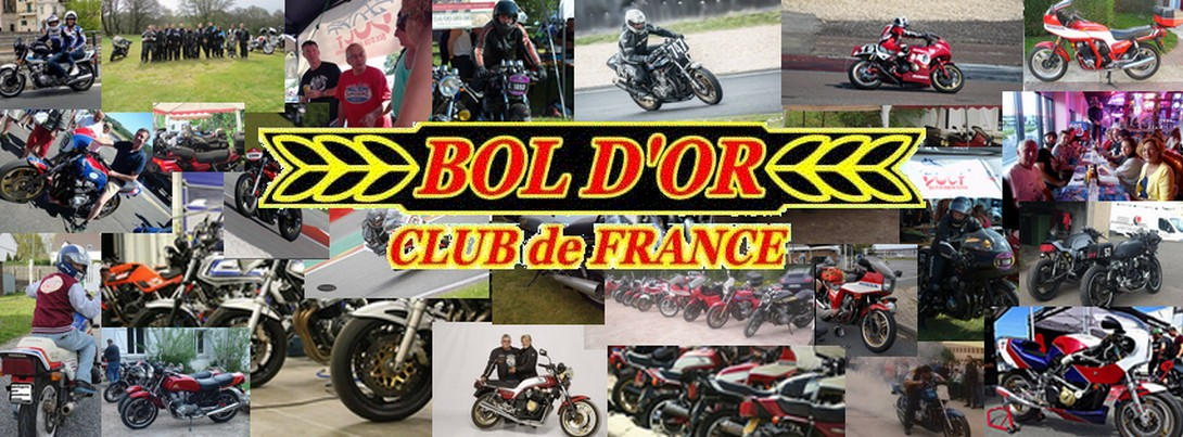 Bol d'Or Club de France