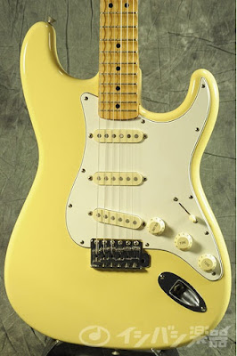 fender stratocaster basswood body