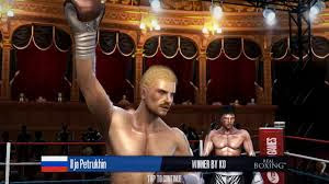 real boxing mod apk 2.4.3