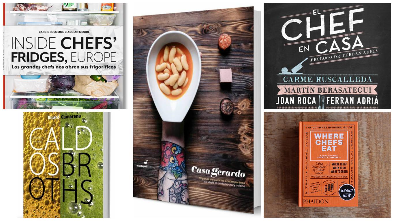 Mundo epic reo los mejores libros para saborear y regalar - Los mejores libros para regalar ...